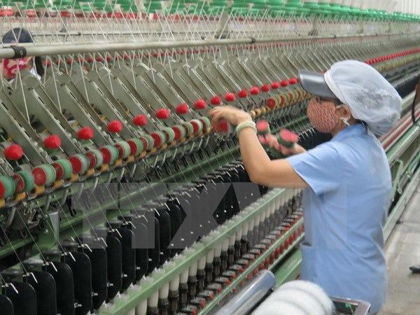 European firms optimistic about business climate in Vietnam