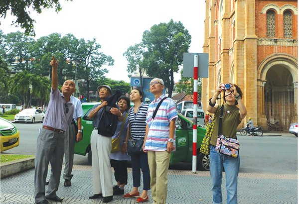 Southern city diversifies tourism products
