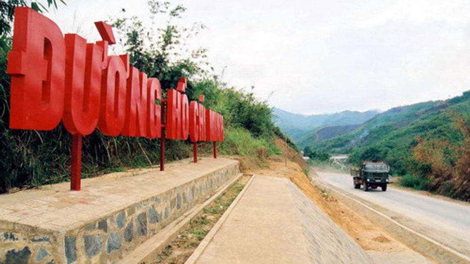 Relic site on Ho Chi Minh trail to be restored
