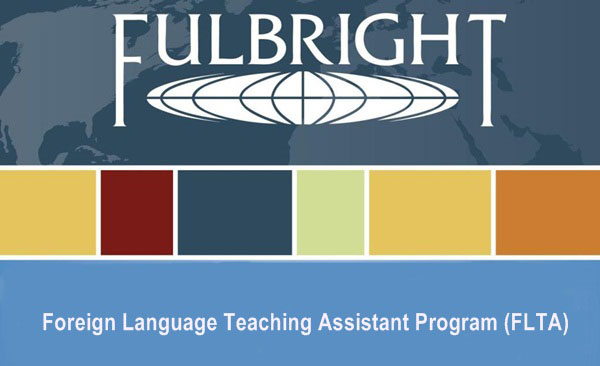 Fulbright Foreign Language Teaching Assistant program offers at least 3 awards