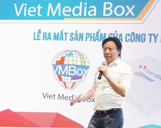 Vietnamese television channels close to Vietnamese people in Germany