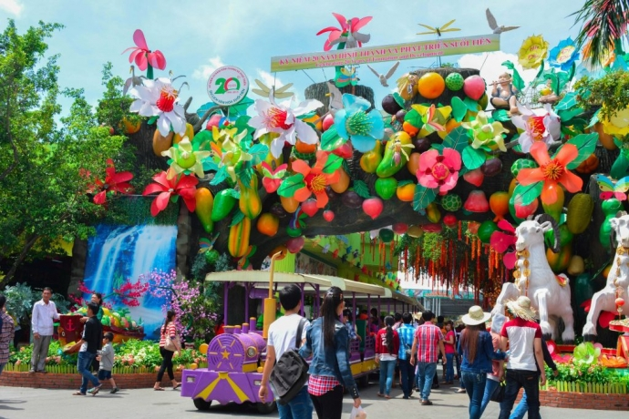Southern Fruit Festival to run three months