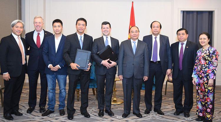 Vietnam online gaming firm VNG to list on US's NASDAQ