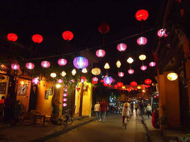 Hoi An listed among seven affordable international vacation spots