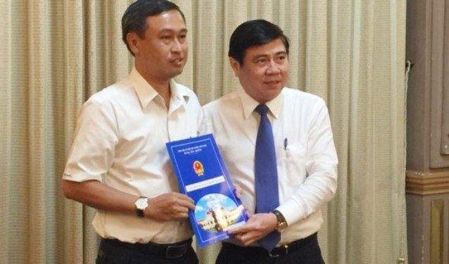 HCM city Department of Culture and Sports has new leader