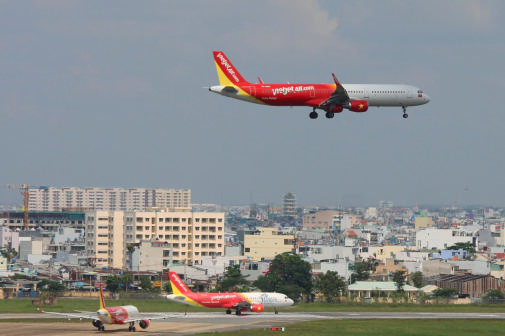 Vietjet Air launches millions of free tickets