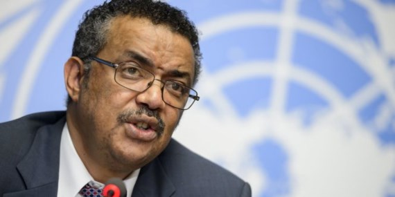 Ethiopia's former health minister elected as WHO Director-General