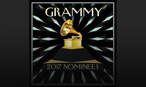 Grammy Awards return to New York after 14 years