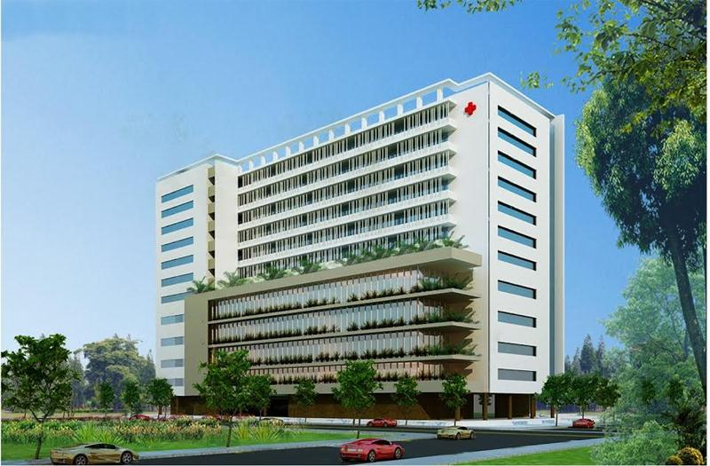 Thanh Hoa province: VND739 billion for high-quality medical services center