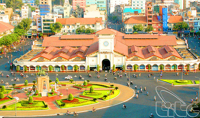 Ho Chi Minh city to become attractive, friendly and safe destination