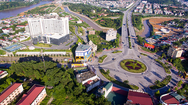 World Bank approves USD53 million to improve urban infrastructure in Lao Cai, Phu Ly cities