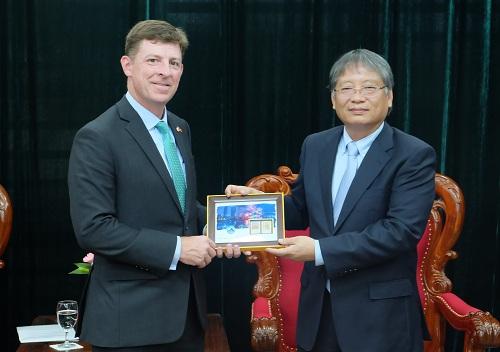 US commits to coordinate organising successful APEC Week