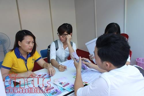 Ho Chi Minh city: Vocational training quality increased