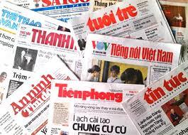 Vietnam's Revolutionary Press Day marked in Czech Republic