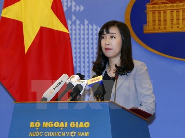 Vietnam hopes Qatar, Persian Gulf states resume dialogues