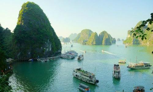 Tourism in APEC cooperation