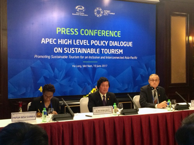 APEC promotes sustainable tourism for an Inclusive and Interconnected Asia-Pacific