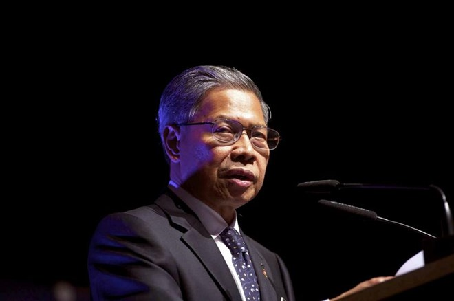 Malaysia to expand digital, creative multimedia services