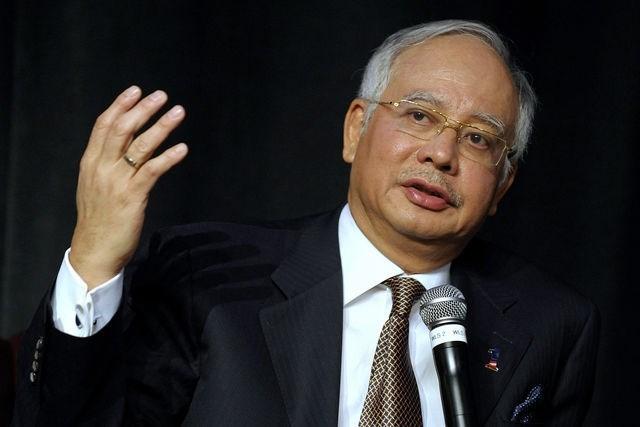 Malaysian faces five risks, challenges: PM Najib Razak