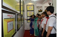Ha Giang province makes plan for exhibition on Hoang Sa and Truong Sa in 2017