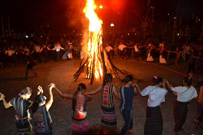 Kon Tum to promote cultural exchange in ASEAN community