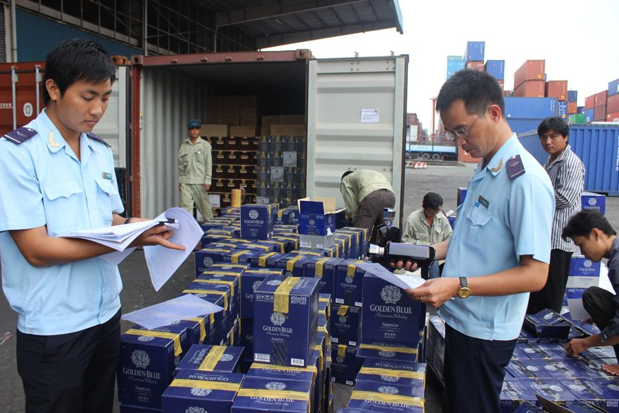 HCM city's export turnover rises over 17%