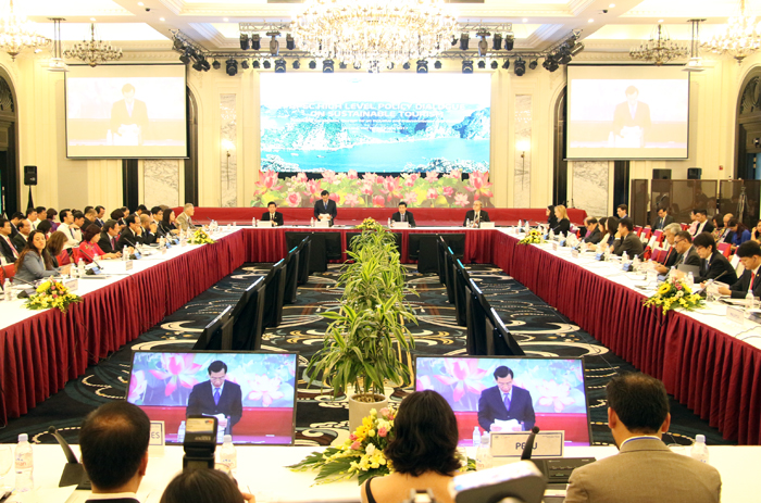 Quang Ninh province welcomes APEC high-level policy dialogue on sustainable tourism