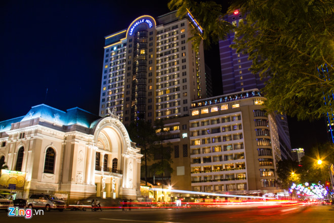 Ho Chi Minh among Top 26 destinations for hotel investment