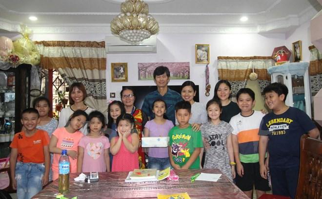 Initial success of Vietnamese teaching model in Malaysia