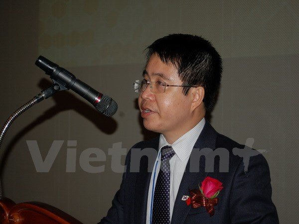 4th annual conference of Vietnamese Young Scientists held in RoK