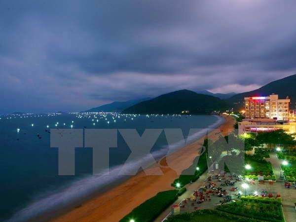 Binh Dinh promotes Quy Nhon tourism