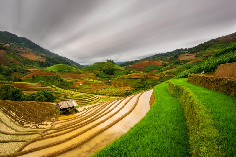 Sa Pa, Fansipan listed among Top 10 Southeast Asian hikes