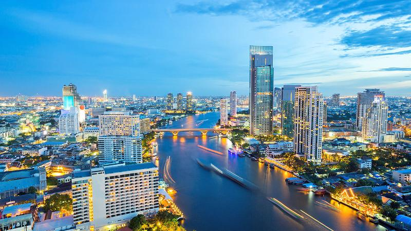 Cheap tickets to Bangkok from Vietnam Airlines