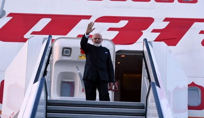 Indian PM Narendra Modi to visit US
