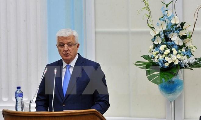 Montenegro becomes 29th NATO member