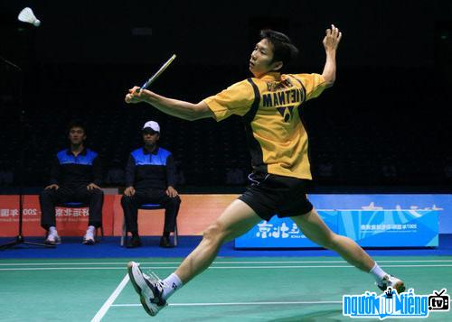 Badminton World Federation rankings: Nguyen Tien Minh ranks 66th