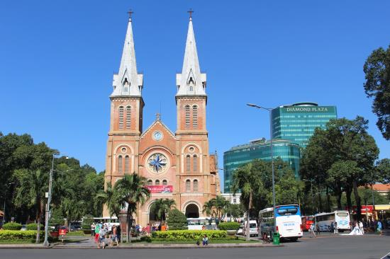 Ho Chi Minh city to organize first Online Tourism Day