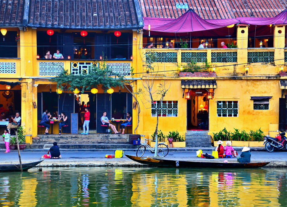 Hoi An among world's most beautiful, cheapest beach cities