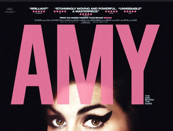 OSCAR and BAFTA winning film Amy to screen in Vietnam