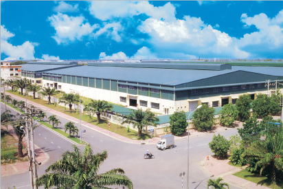 Investment into Ho Chi Minh city's export processing and industrial zones sharply increases