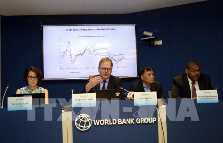 WB: Vietnam's economy shows fundamental strength
