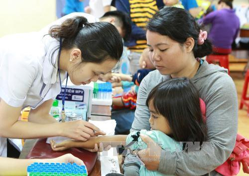 Free medical check-ups and operations provided in Central Highlands region