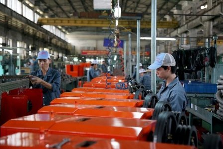 Businesses in Ho Chi Minh city to provide 22,000 jobs