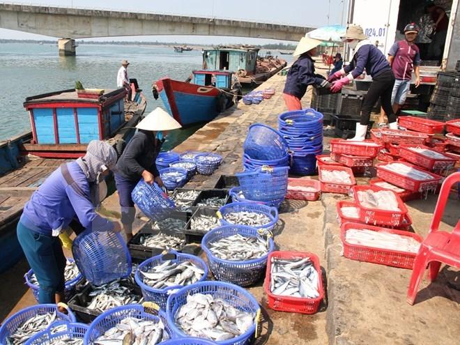 Exports of aquatic products estimated at USD4.3 billion