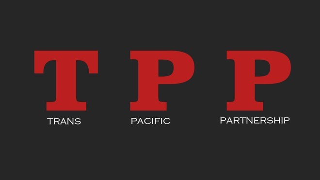11 TPP countries to meet in Japan
