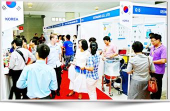 Ho Chi Minh city hosts Vietnam Medi Pharm Expo 2017