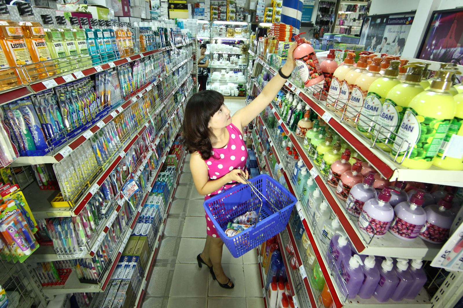 July CPI inches up 0.11%