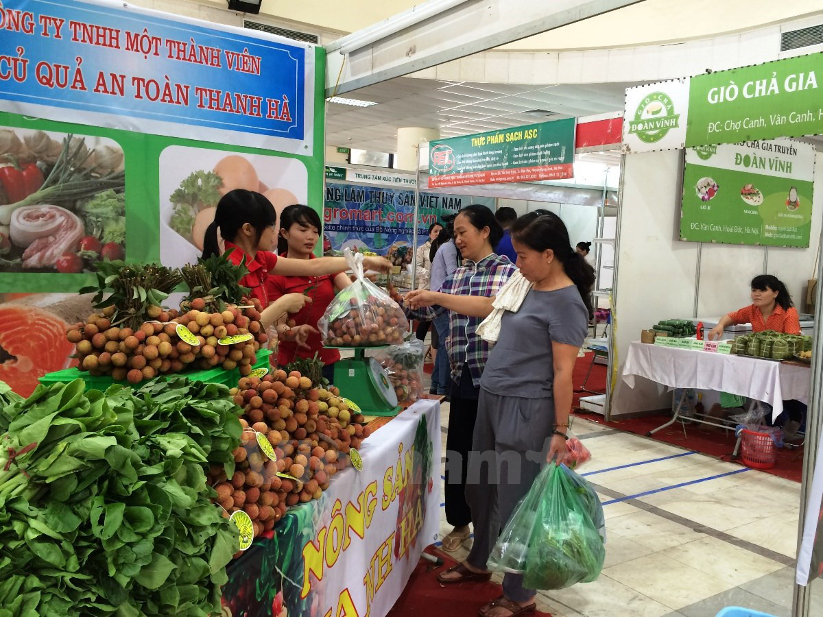 Southern city to organize safe agricultural products fair