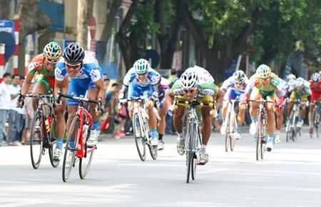 Cyclists set for Return to Truong Son tournament
