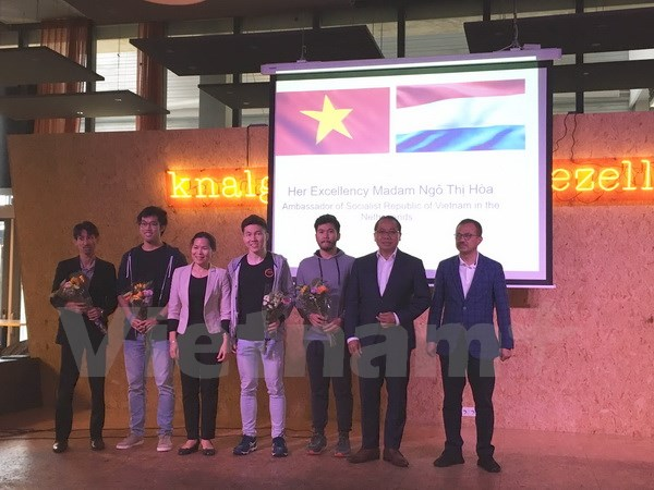 First ASEAN Sports Festival held in Netherlands